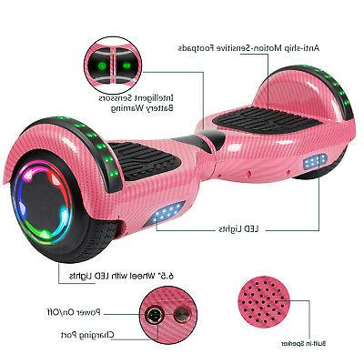 Bluetooth Hoverboard Electric For Girls no