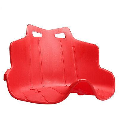 Plastic Seat Kart Cover Accessories Balance