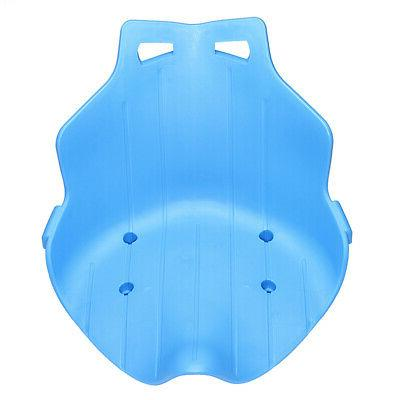 Plastic Seat Hover Cart Kart Holder Parts Accessories
