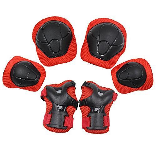 protective gear set