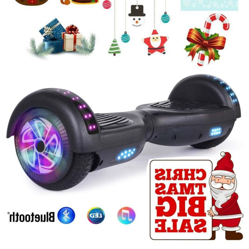 bluetooth hover scooter UL2272