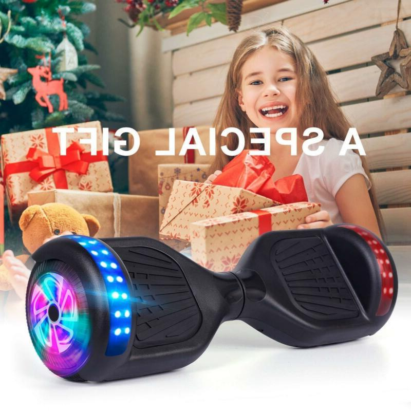 bluetooth swagtron hover scooter