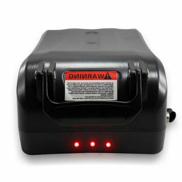 s1000 self balancing electric unicycle additional battery
