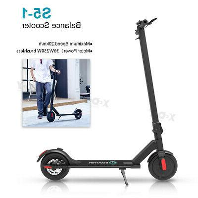 s5 1 foldable electric scooter motor 250w