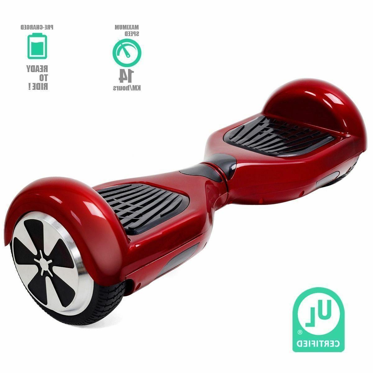 scooter ul balancing wheel electric self balance