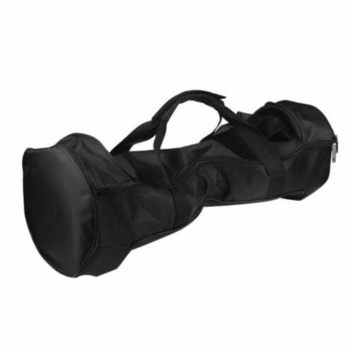 Self-Balancing Carry-bag Electric for