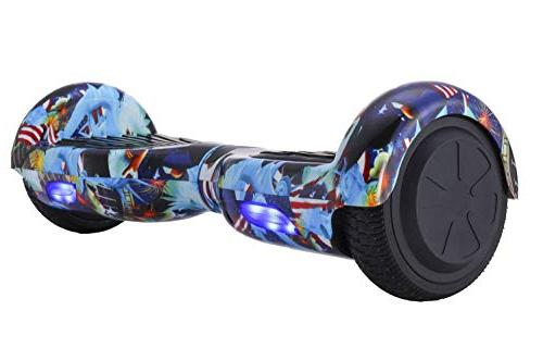 CXM Certified 6.5-inch Two-Wheeled Adults and