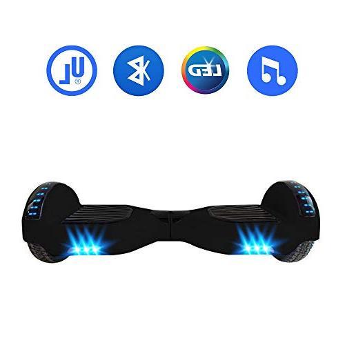 WorryFree w/Bluetooth - Lights Light-up Wheels