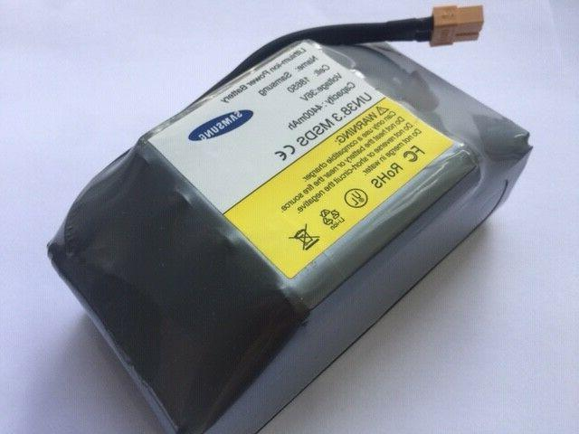 """Samsung Self Rechargeable Battery fits 6.5"""" 10"""" Warranty"""