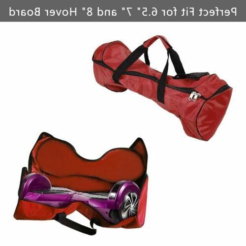 Electric Skate Board Storage Handbag