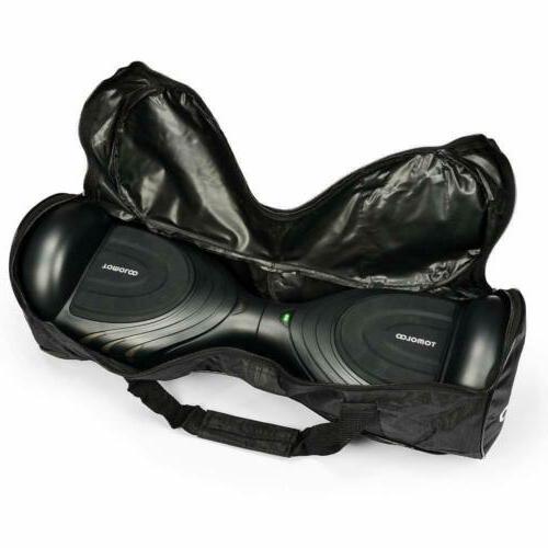 TOMOLOO Self-Balancing Carrying Handbag Backpack