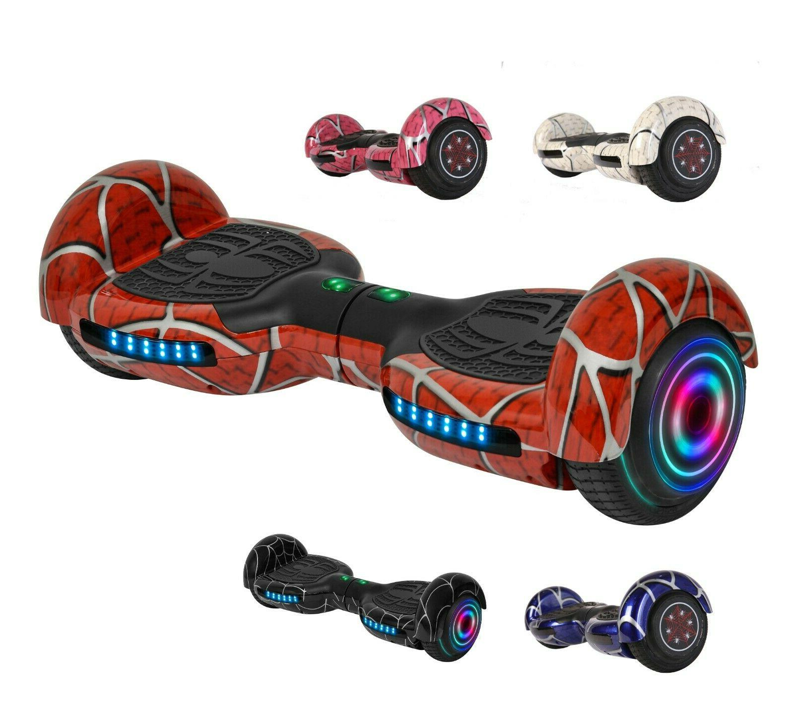 self balancing scooter hoverboard two wheel ul