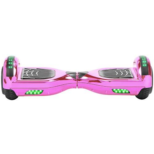 XtremepowerUS Self Balancing Hoverboard Speaker Light