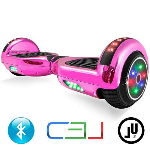 self balancing scooter hoverboard ul2272
