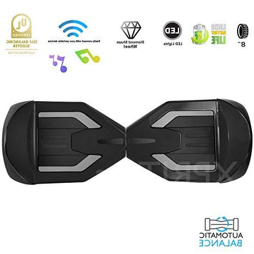 XPRIT Outdoor Type w/Bluetooth Speaker