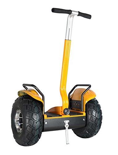 smart self balance scooter personal