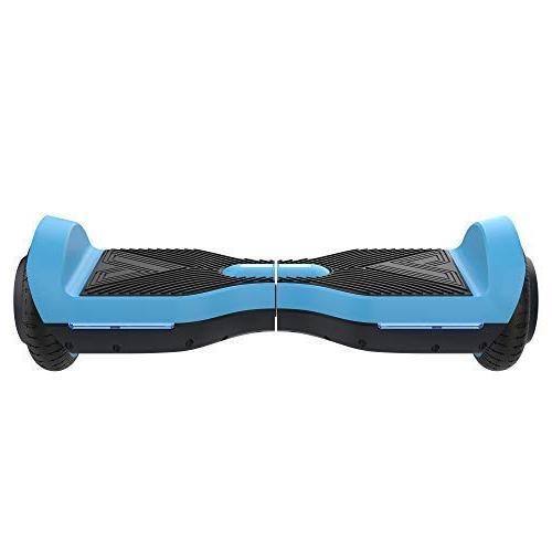 GOTRAX SRX UL2272 Board Speakers