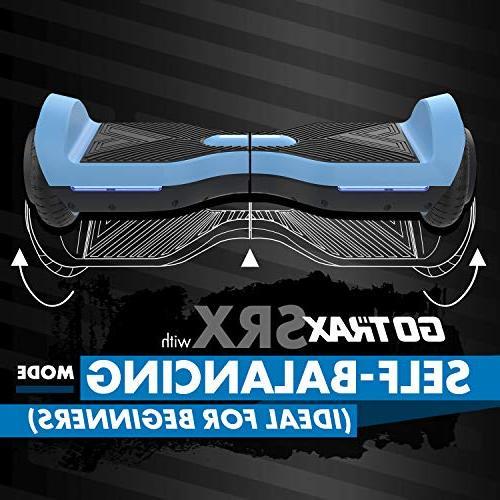 GOTRAX - UL2272 Board Speakers