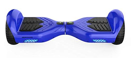 Swagtron Lithium-Free and Hoverboard, Size