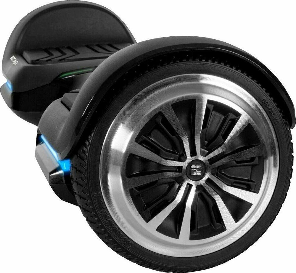 Swagtron Vibe Hoverboard App-Enabled Bluetooth w/Speaker