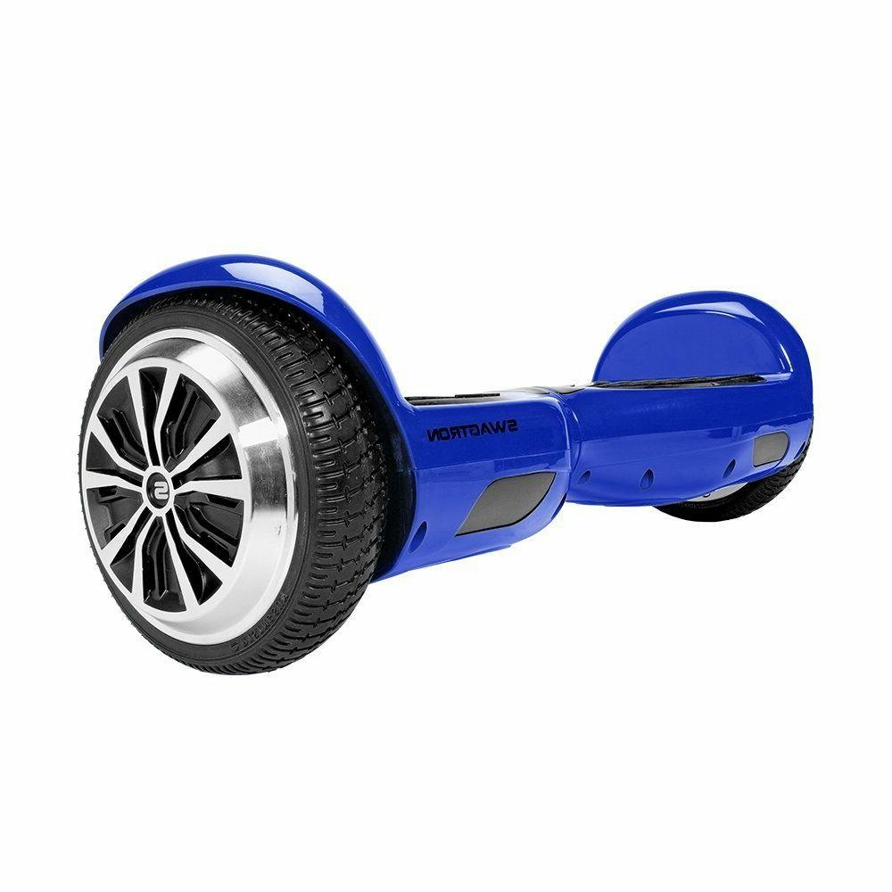 t1 hoverboard new blue free shipping to