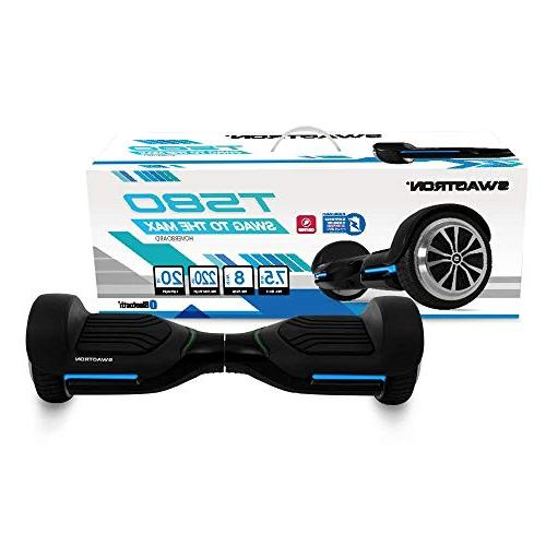 Swagtron Hoverboard Smart Wheel – on iPhone