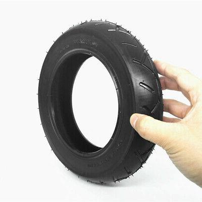 Tyre Tube Hoverboard Balancing Scooter Black
