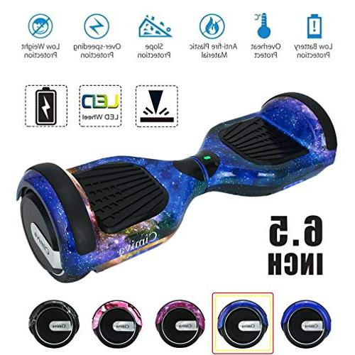 ul 2272 certified hoverboard