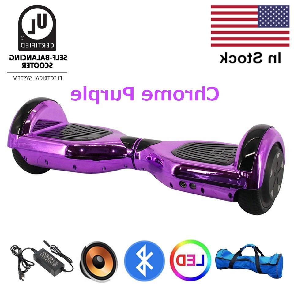 ul certified 6 5 inch hoverboard font