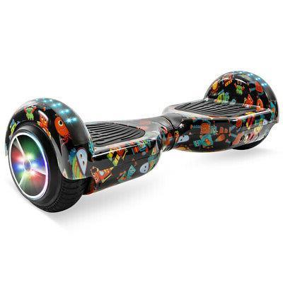 uL Balancing Smart Balance Hoverboard