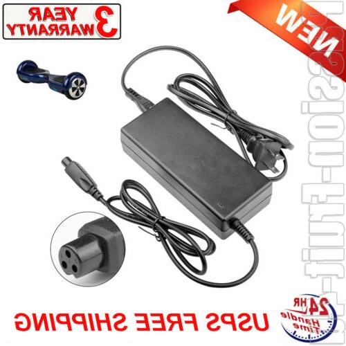 42v 2a ac adapter power charger