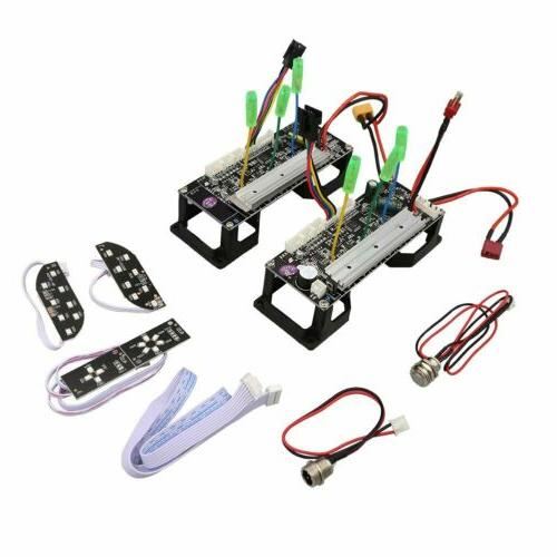 US Motherboard Circuit Board Replacement for Balance Scooter