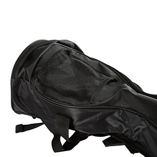 FBSPORT Bag -Carrying and Durable for Two Smart Electric Adjustable Shoulder Straps Storage