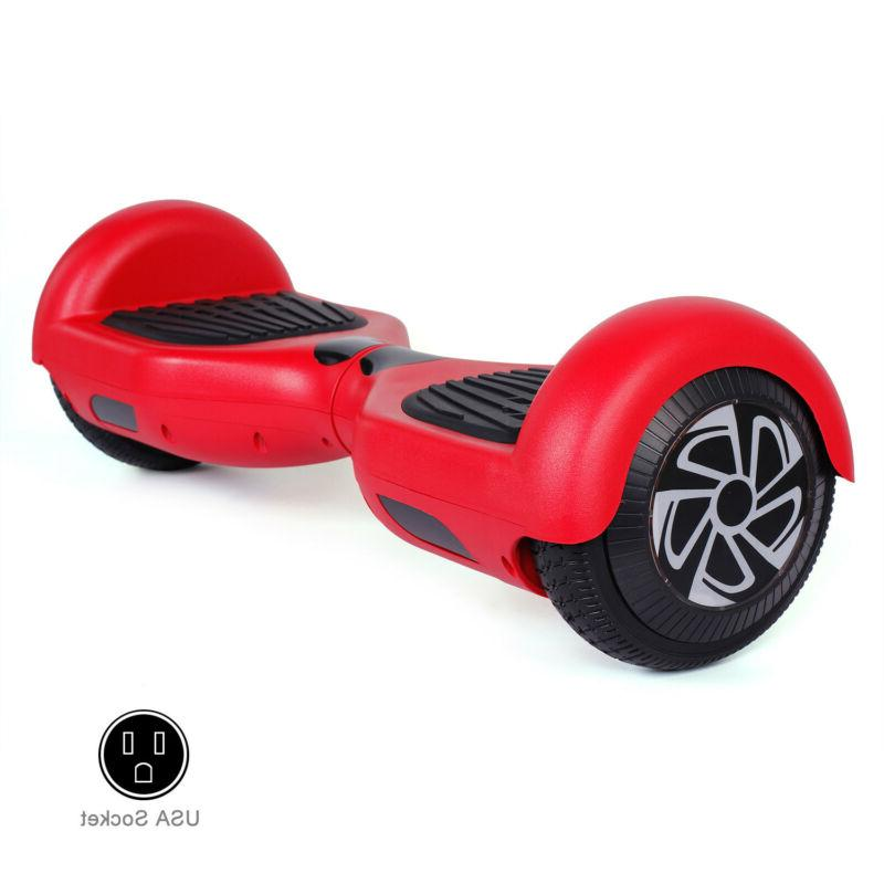 Xtremepowerus UL2272 Electric Self Balancing Scooter LED Lights