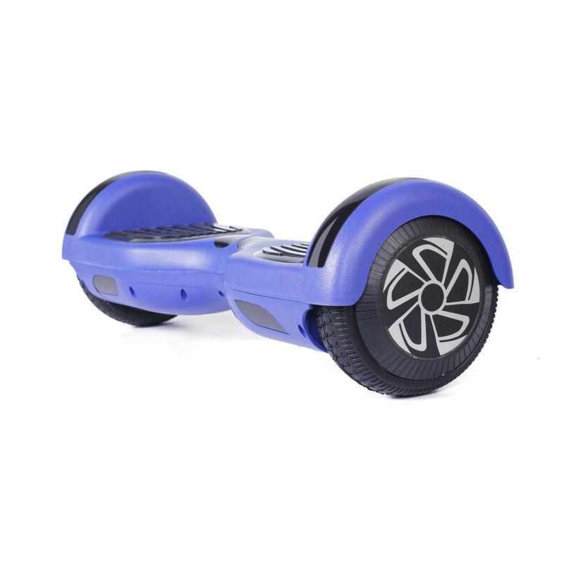 xtremepowerus Hover board Hoverheart Balancing