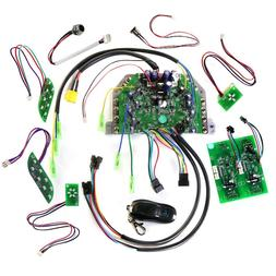 Main Scooter Motherboard Control Circuit Board Parts Kit For