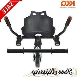 Better wheels Mini Kart Hoverboard Accessories for Adjustabl