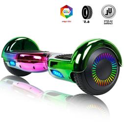 "New 6.5"" 2 Wheel Hoverboard Self Balance Electric Scooter fo"