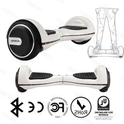New Electric Megawheels Balancing Scooter Board UL2722 Certi
