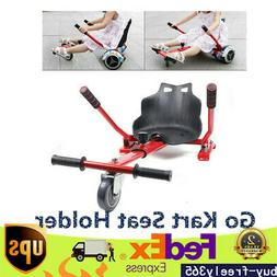 NEW Go Kart Seat Holder for Two Wheel Balance Electric Scoot
