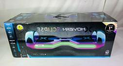 New Hover-1 Eclipse LED Multi Light Bluetooth Balancing Scoo