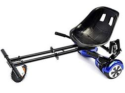 New with Shock Absorber & Pneumatic Tyre for Off-Road Hoverb