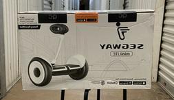 Segway Ninebot S / miniLITE Smart Self-Balancing Electric Pe