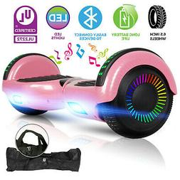 Off Road Bluetooth Hoverboard Self Balancing Electric Scoote
