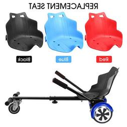 plastic seat stand cover for kart hoverboard