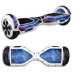 MightySkins Protective Vinyl Skin Decal for Hover Board Self