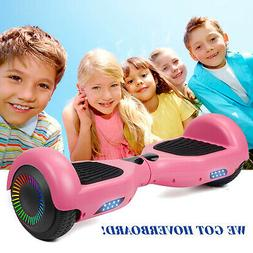 Razor 6.5 Hubber Boards Electric Kid Car 2 Seat Hover Boards