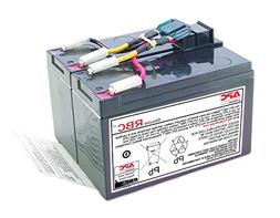 APC UPS Battery Replacement for APC UPS Models SMT750, SMT75