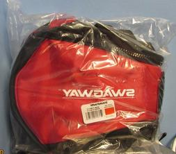 red hoverboard carry bag cover