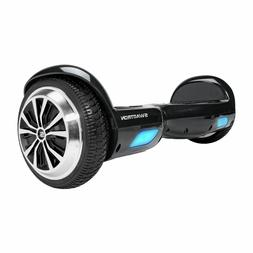 Swagtron Hoverboard T881 Lithium-Free UL2272 Balance Dual 25
